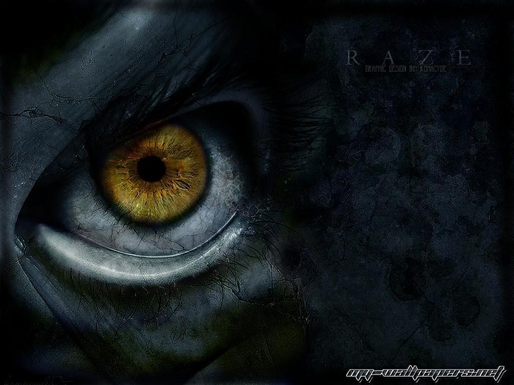 Evil Eye Wallpapers Wallpaper Cave