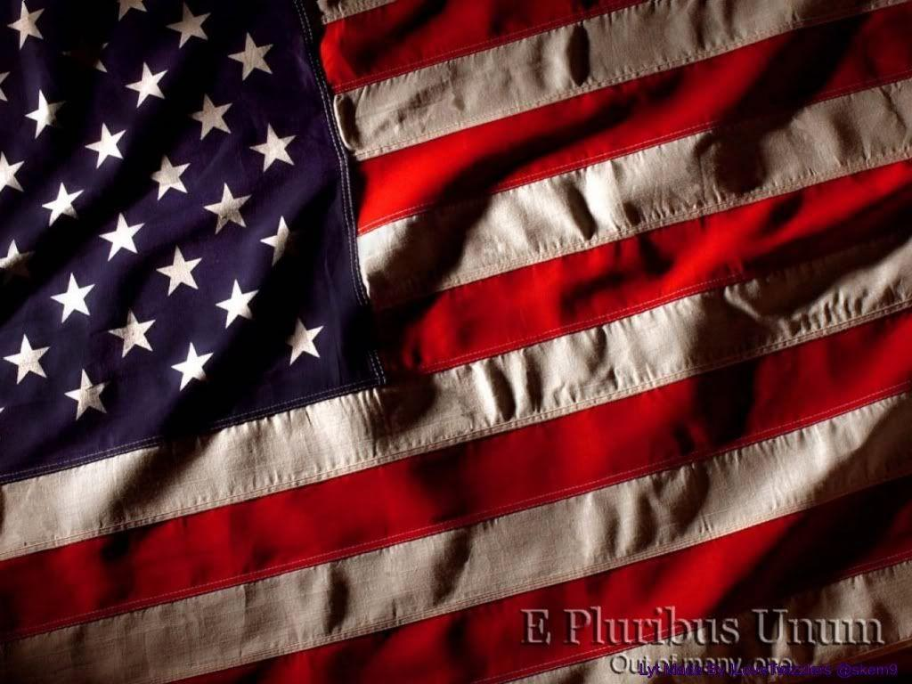 Wallpapers For > American Patriotic Wallpaper