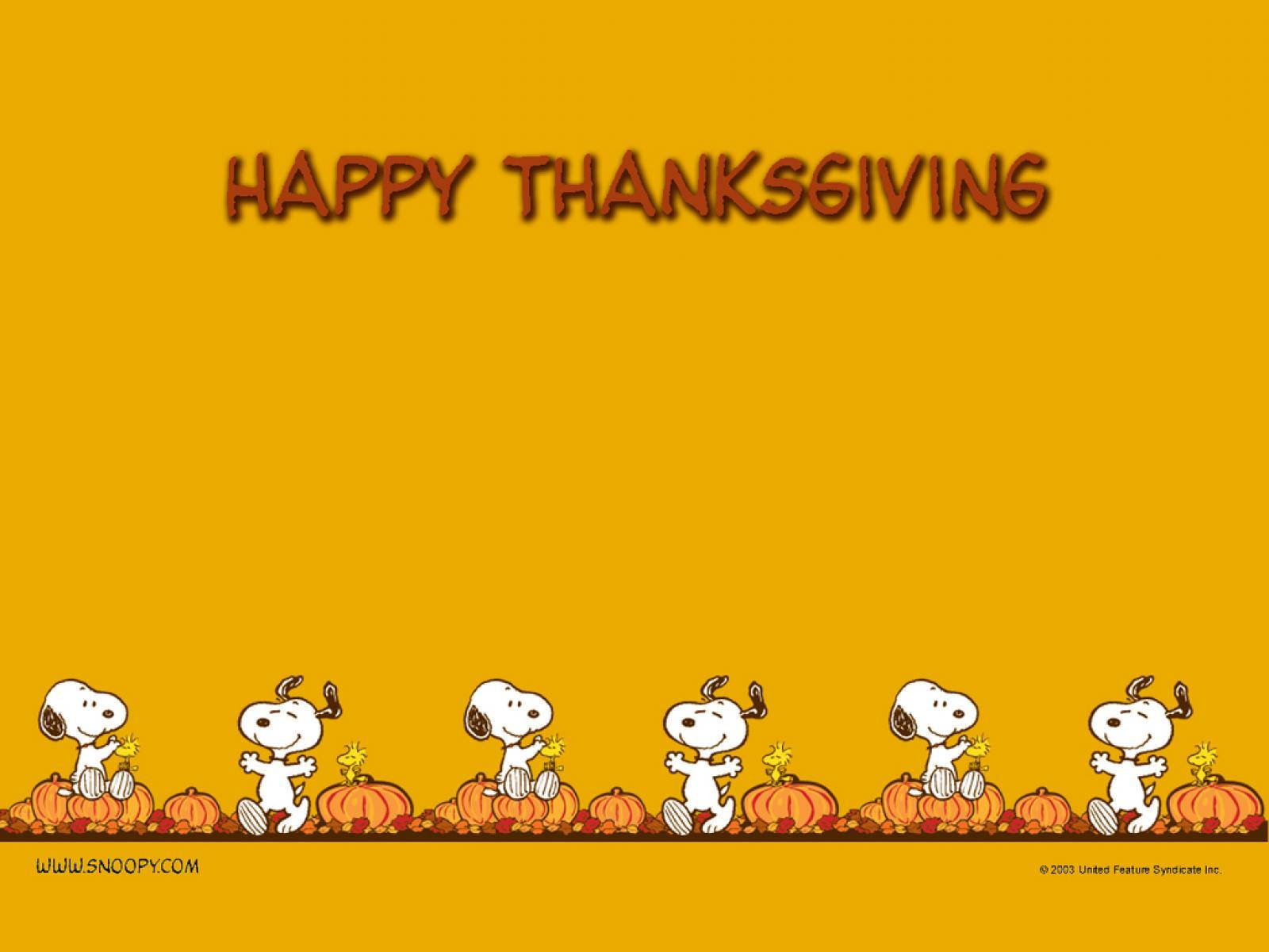 Cute Thanksgiving Wallpapers Wallpaper Cave