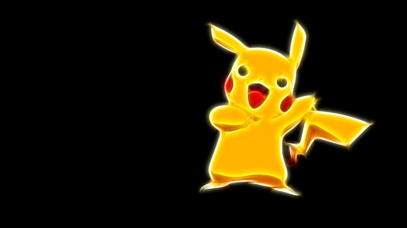 pikachu pokemon wallpaper - photo #23
