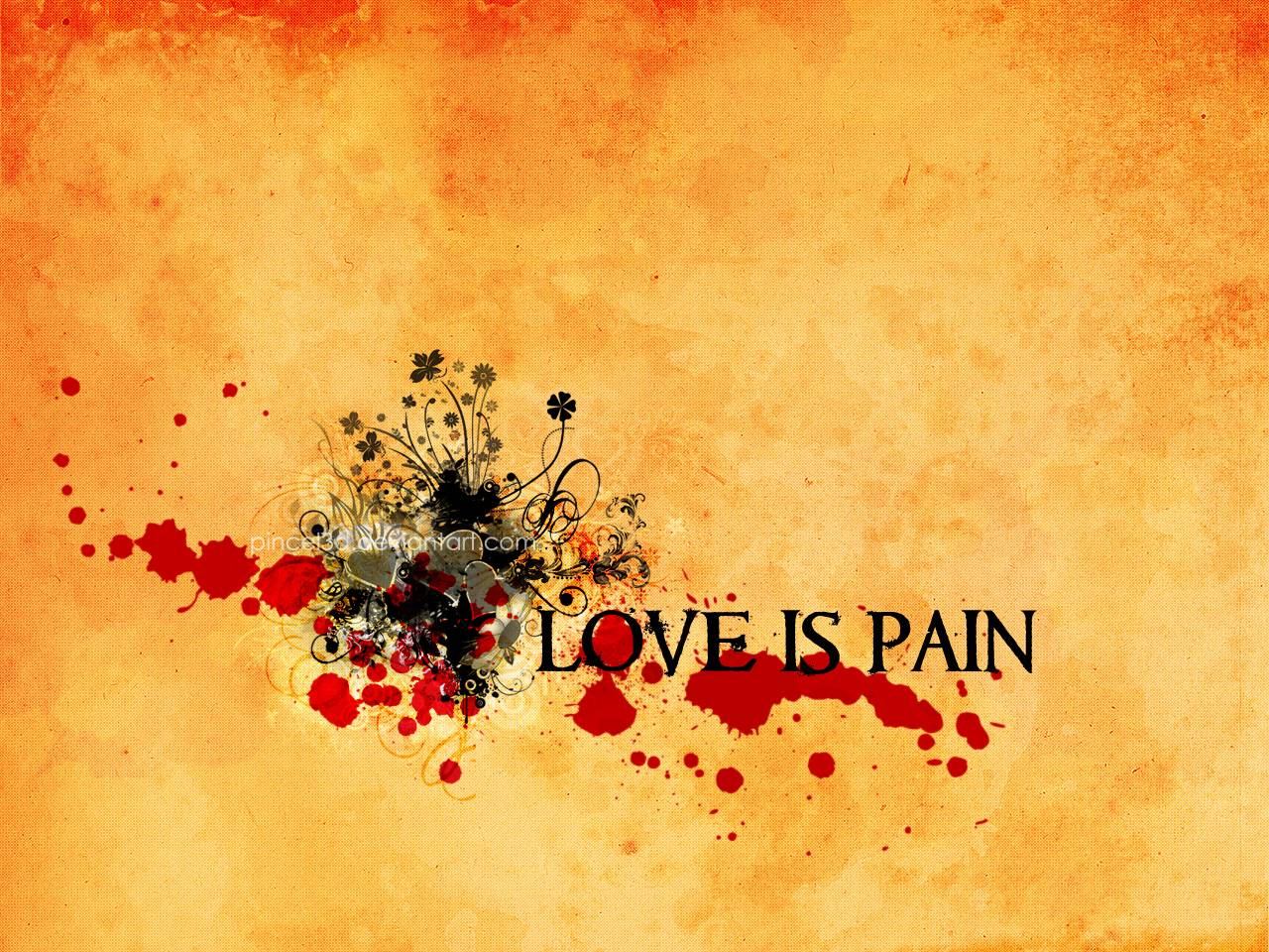 Love Pain Wallpapers - Wallpaper cave