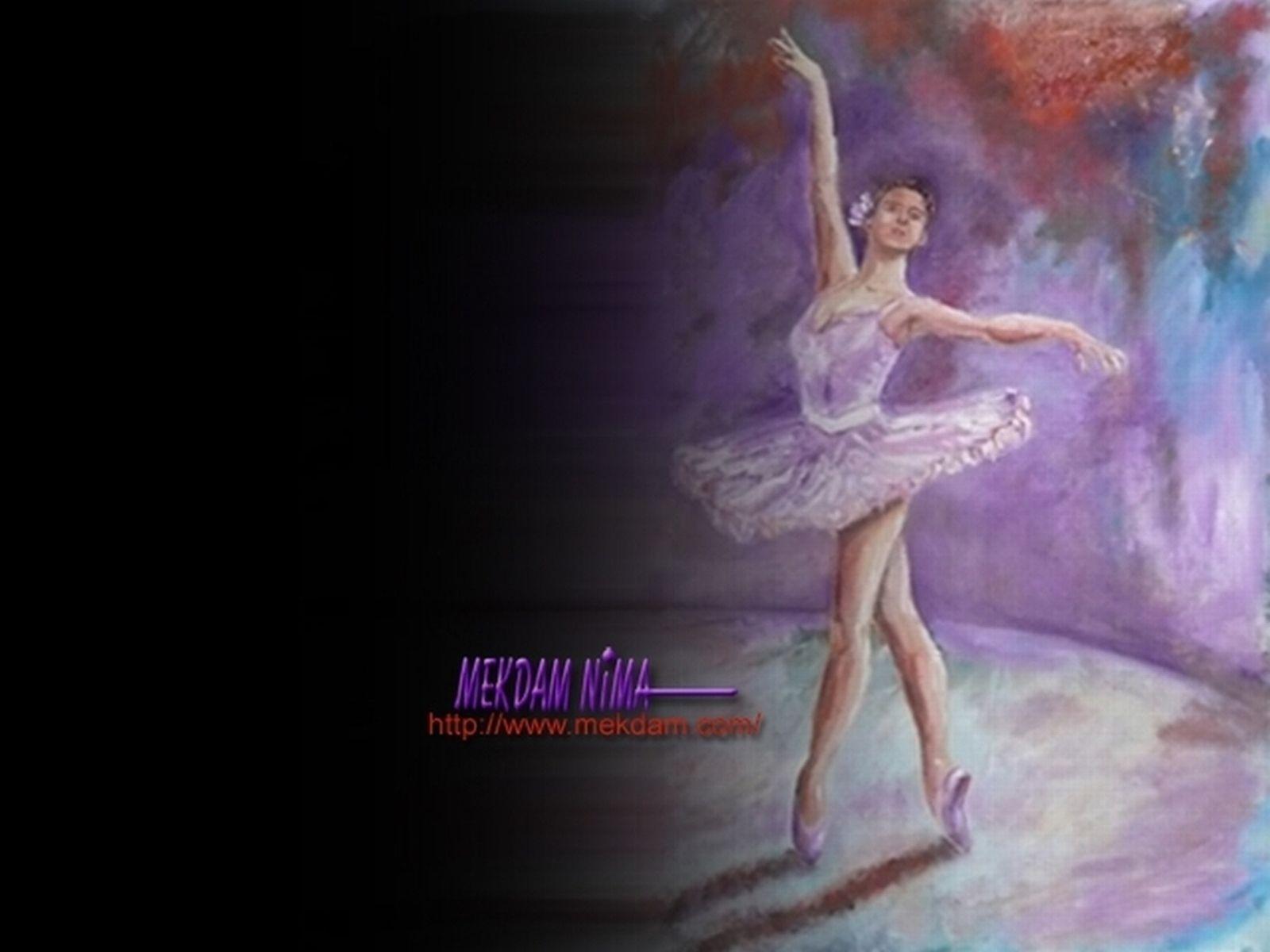 the ballerina wallpaper - photo #17