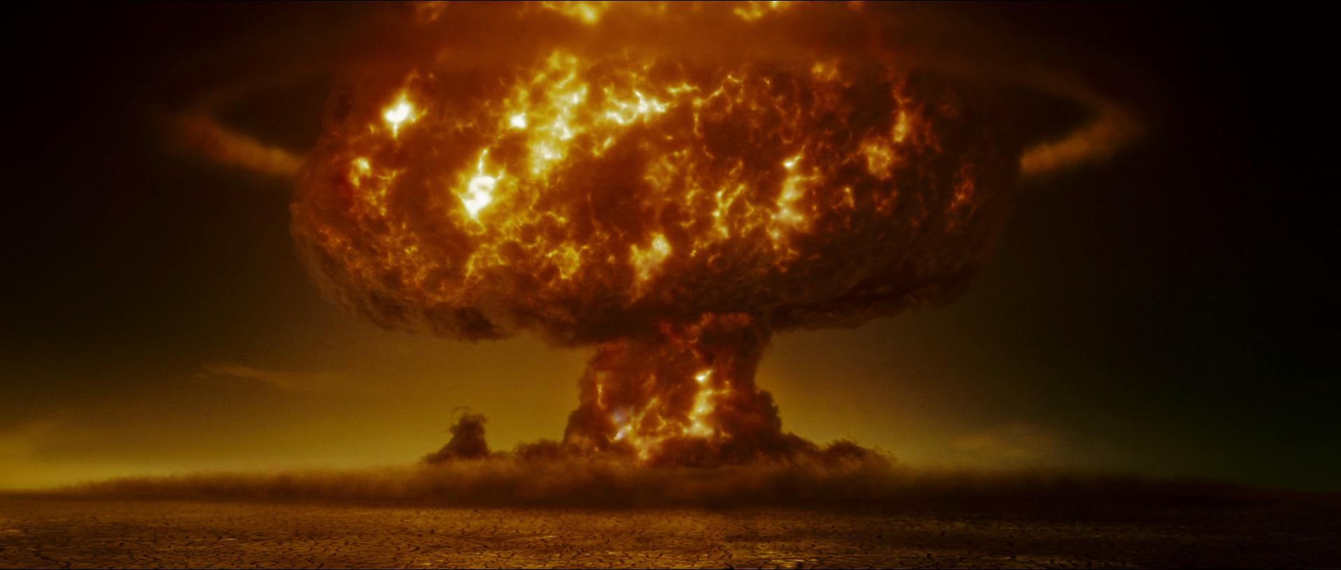 Image For > Nuke Explosion Hd