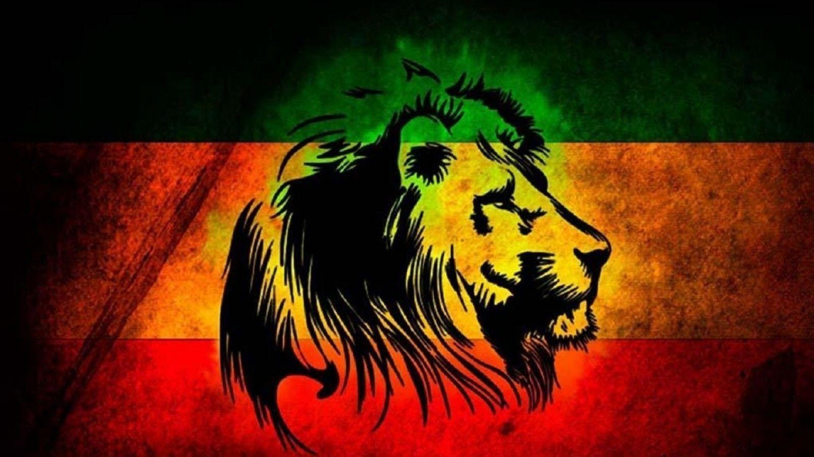 rasta colors backgrounds hd - photo #12