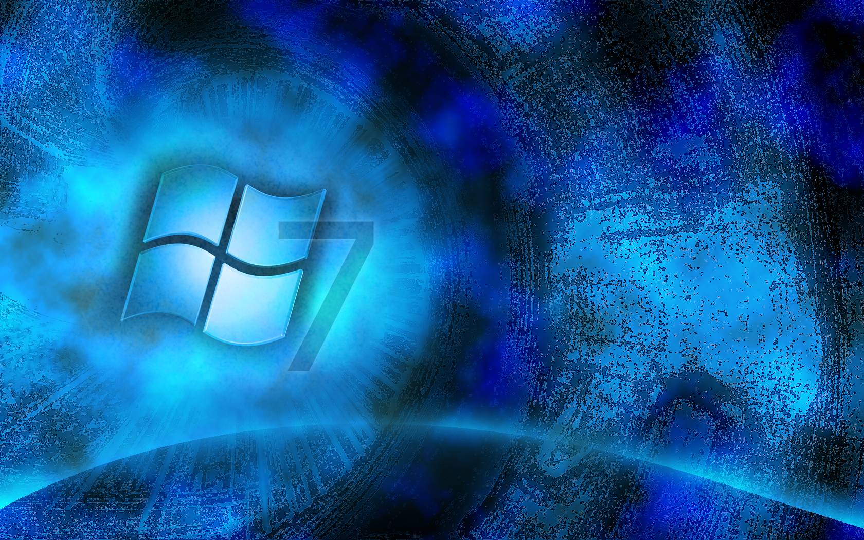 blue microsoft
