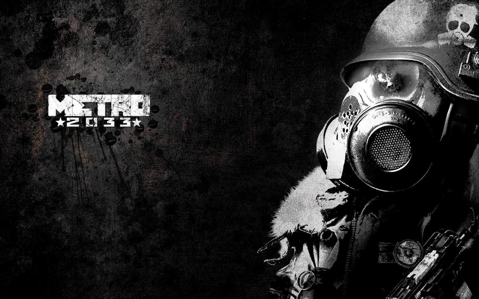 wallpapers toxic mask
