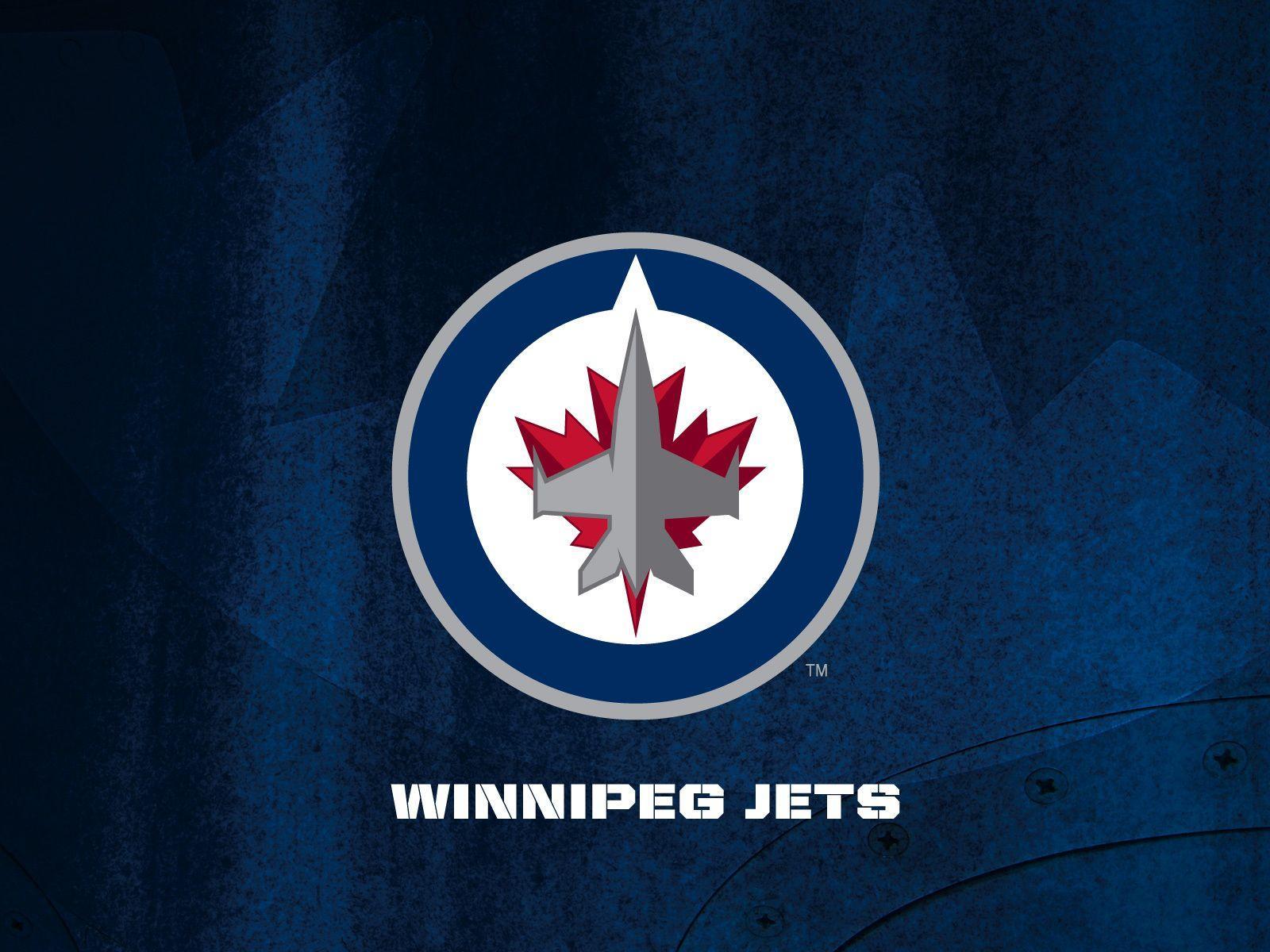Winnipeg jets iphone wallpaper