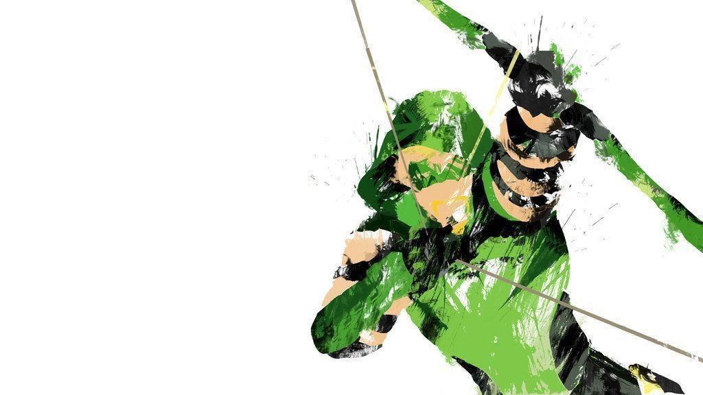 Green Arrow New 52 Wallpapers