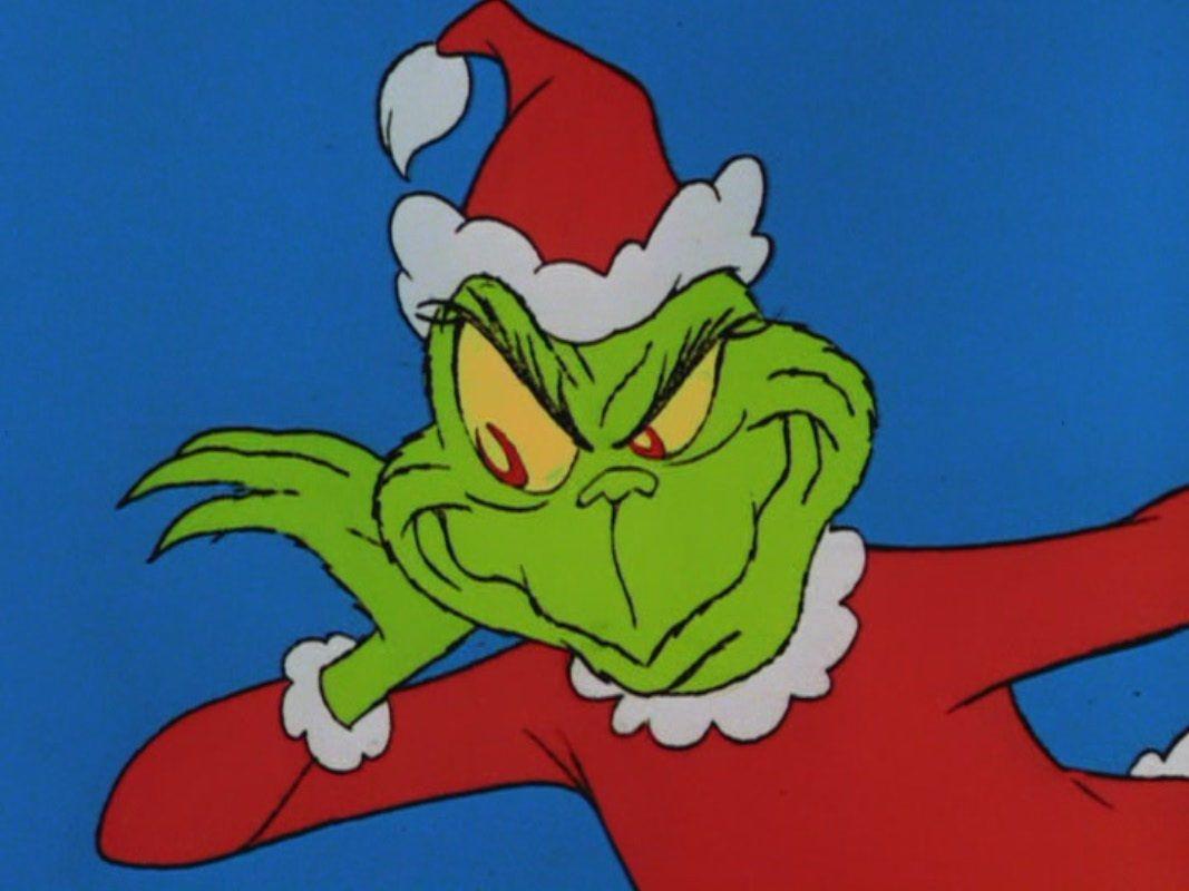 Swell Grinch Desktop Wallpapers Wallpaper Cave Easy Diy Christmas Decorations Tissureus