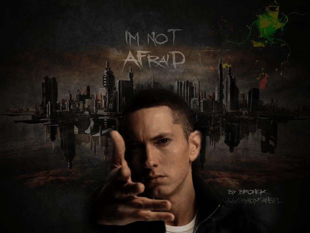 Not afraid eminem quotes