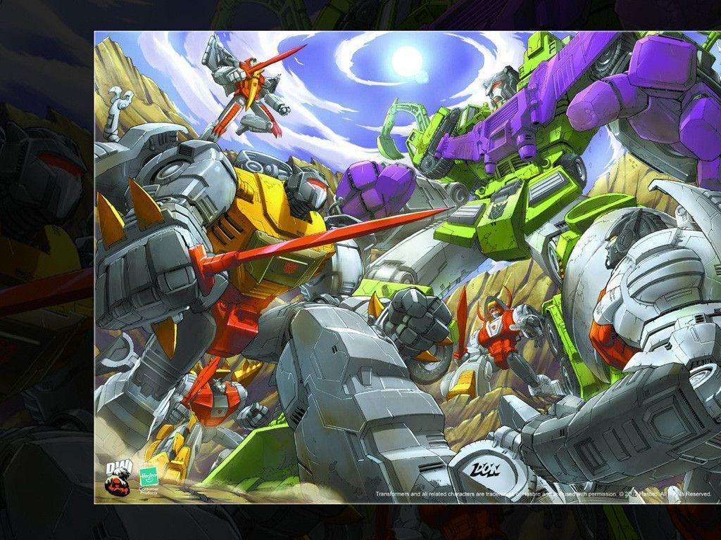 Dinobots Wallpapers Wallpaper Cave