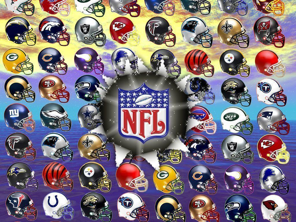 NFL Wallpapers Free - Wallpaper Cave