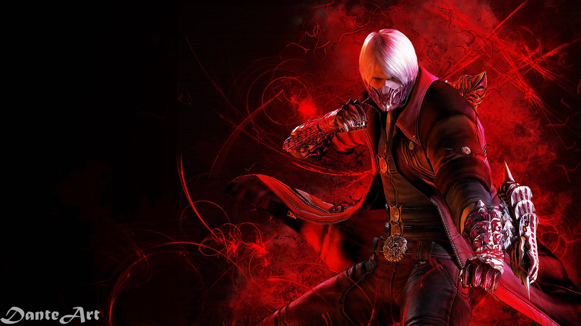 devil may cry dante wallpapers wallpaper cave. Black Bedroom Furniture Sets. Home Design Ideas