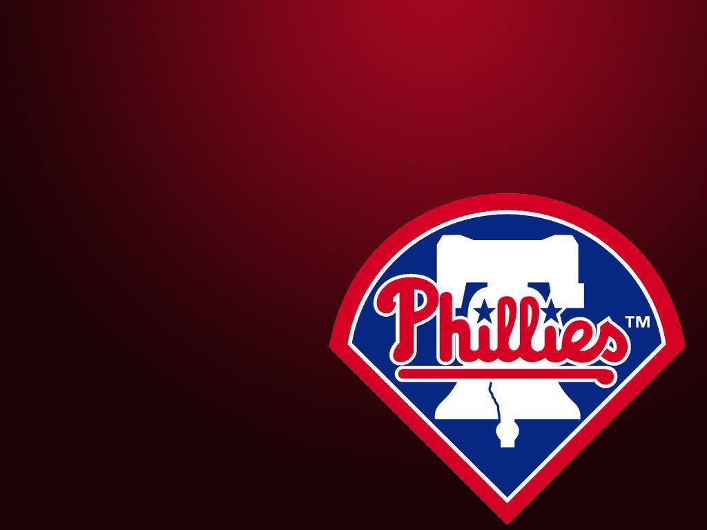 Philadelphia Phillies Logo Wallpapers