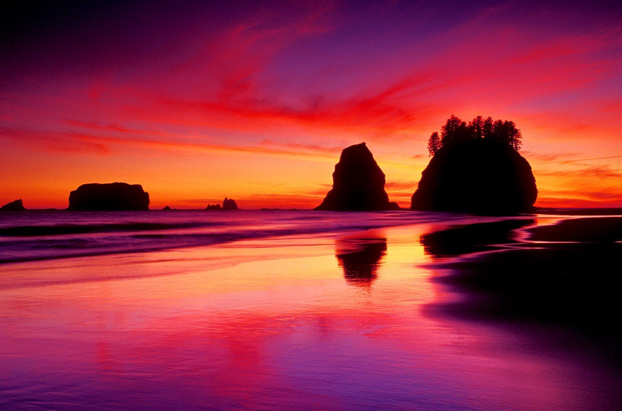 sunset wallpapers for desktop - photo #28