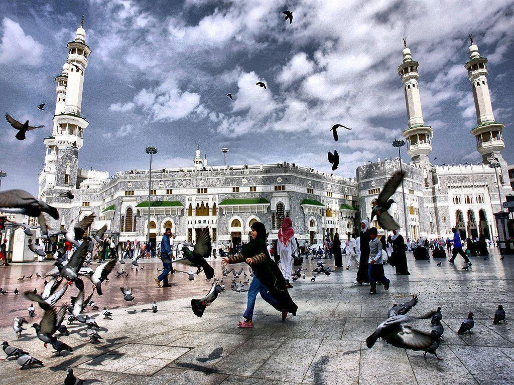 Mecca | Beauty Places