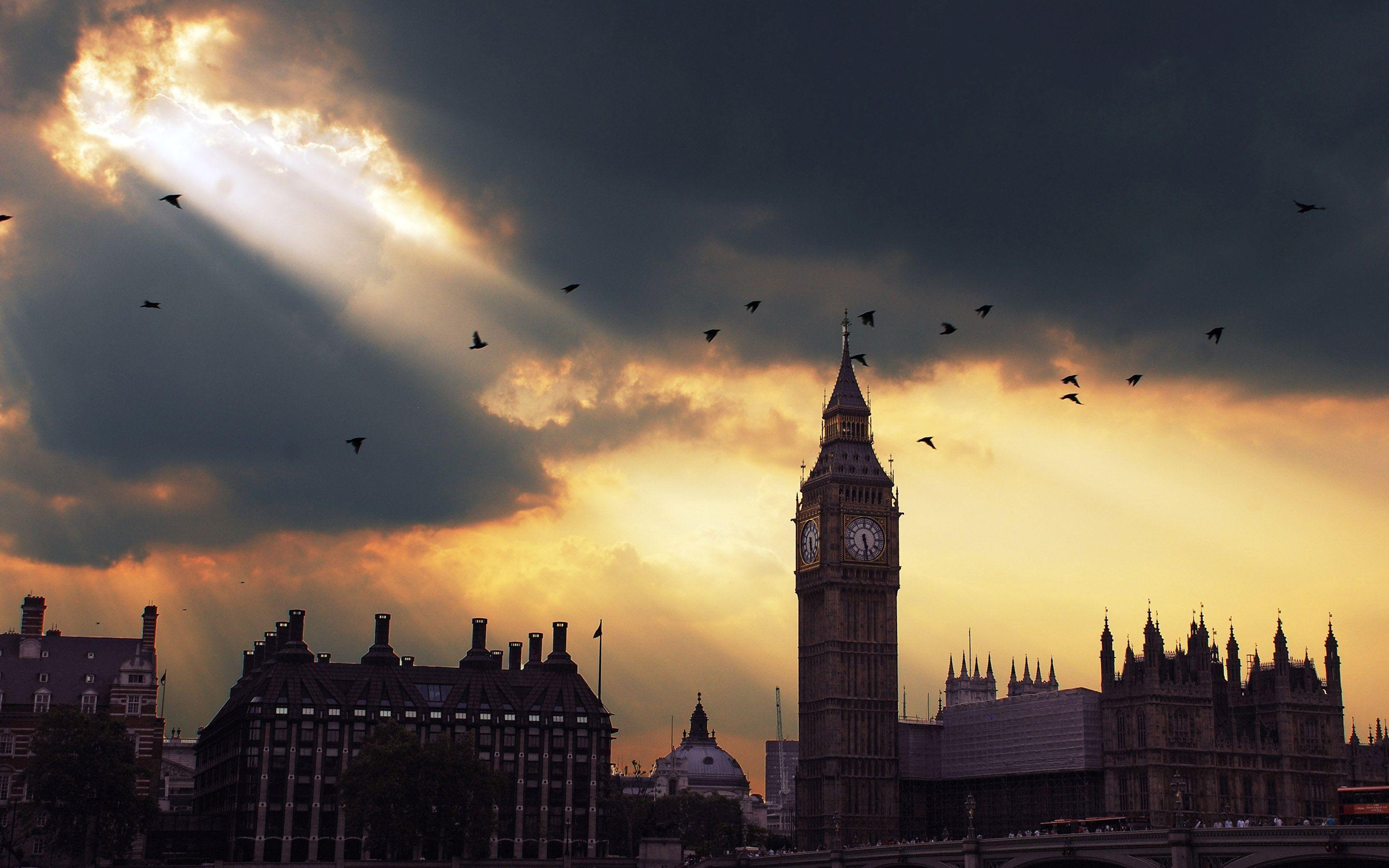 London England Wallpapers