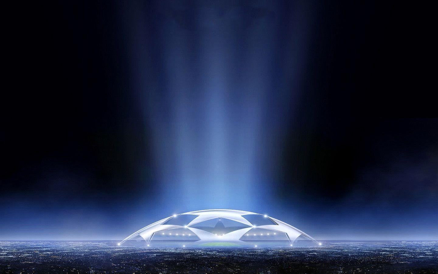 10 Best UEFA Champions League Wallpapers