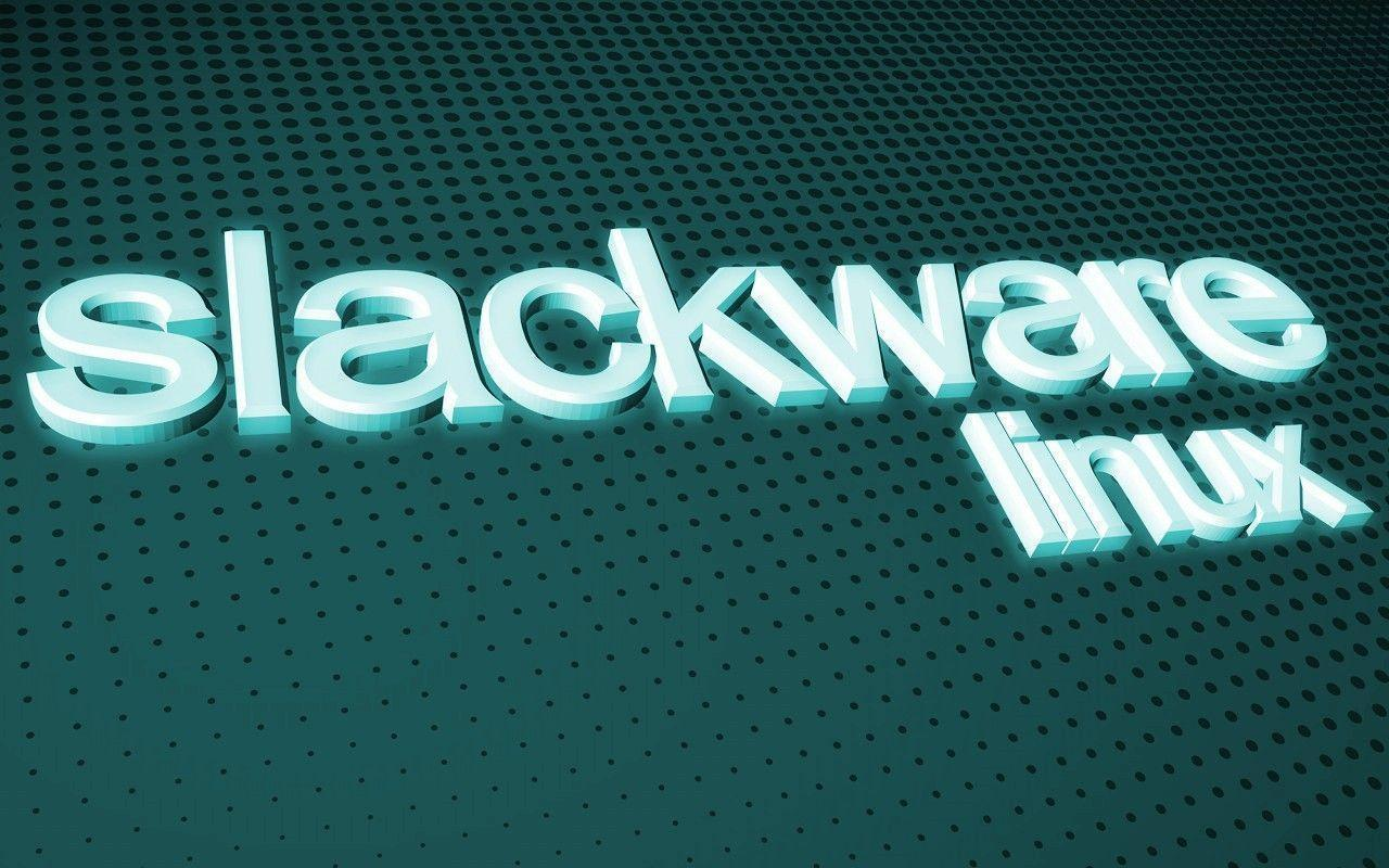 Preview Simple Slackware Wallpapers