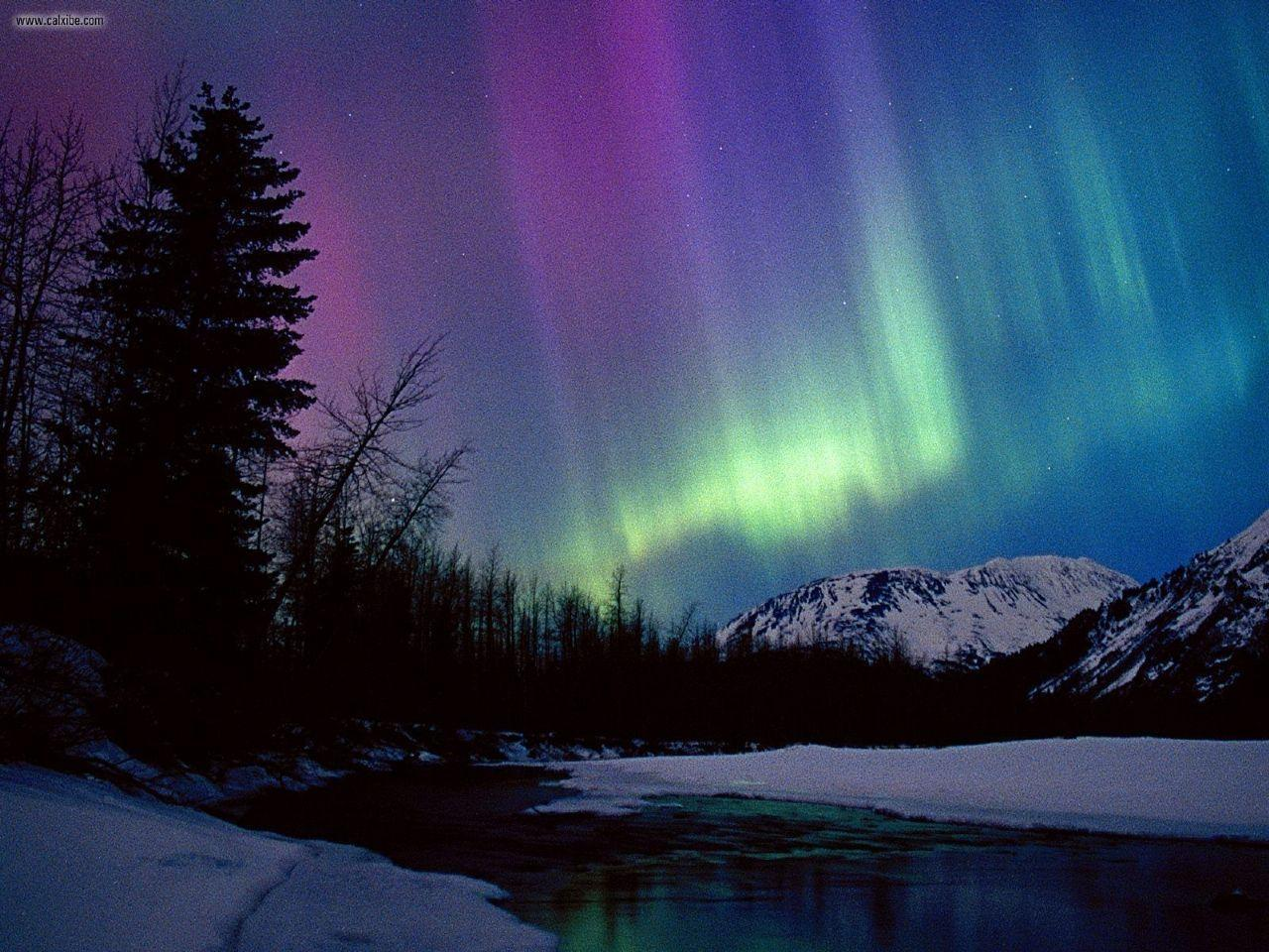 northern lights wallpapers – 1280×960 High Definition Wallpapers