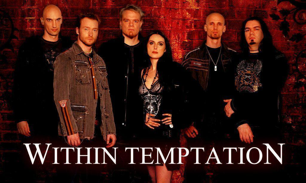 Within Temptation Wallpapers by wtfan