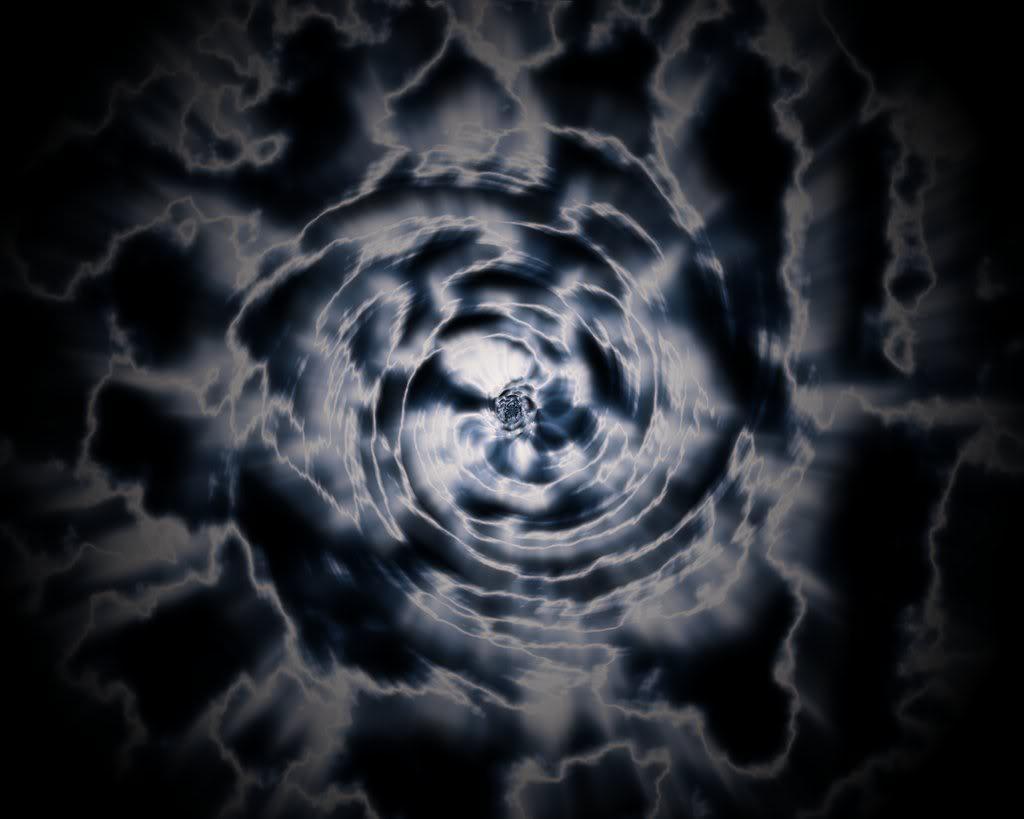 lightning black wallpaper - photo #3