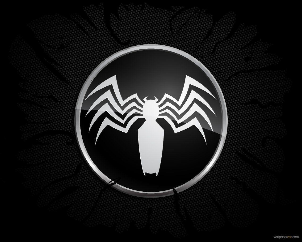 Wallpapers For Spiderman Logo Wallpaper Mobile