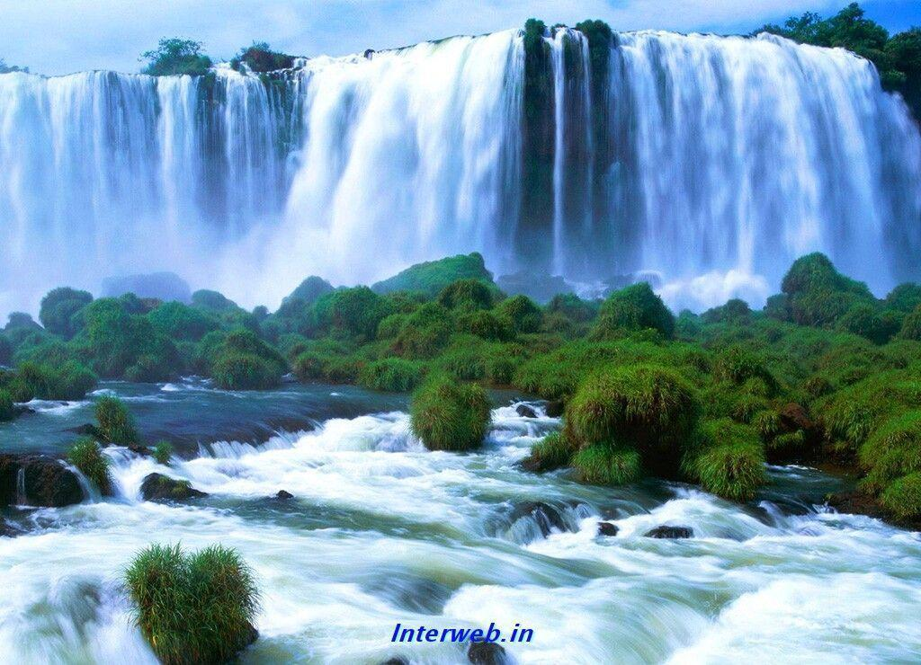 FunMozar – 3D Waterfall Wallpapers