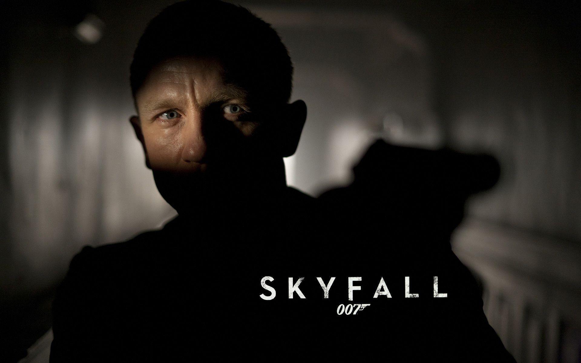 James Bond 007 Wallpapers - Wallpaper Cave