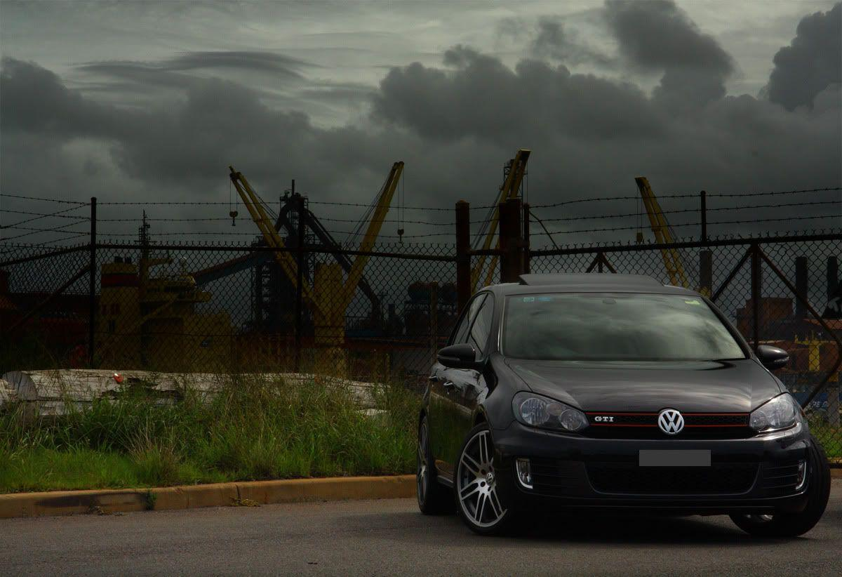 VW GTI Wallpapers - Wallpaper Cave
