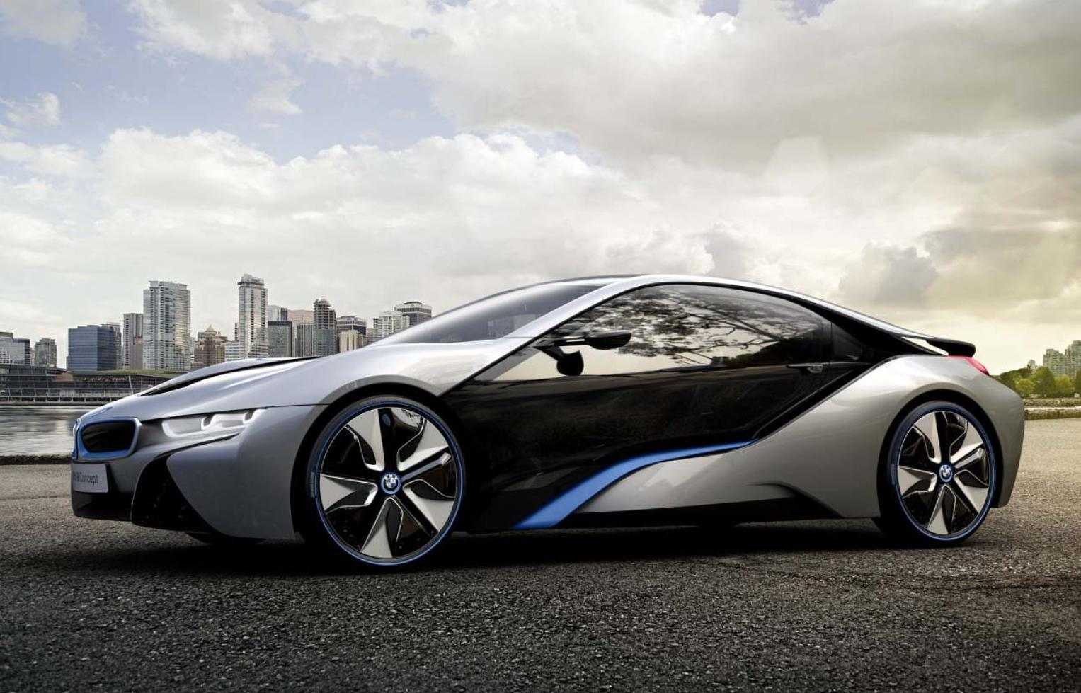 Sports Car Bmw Wallpapers HD