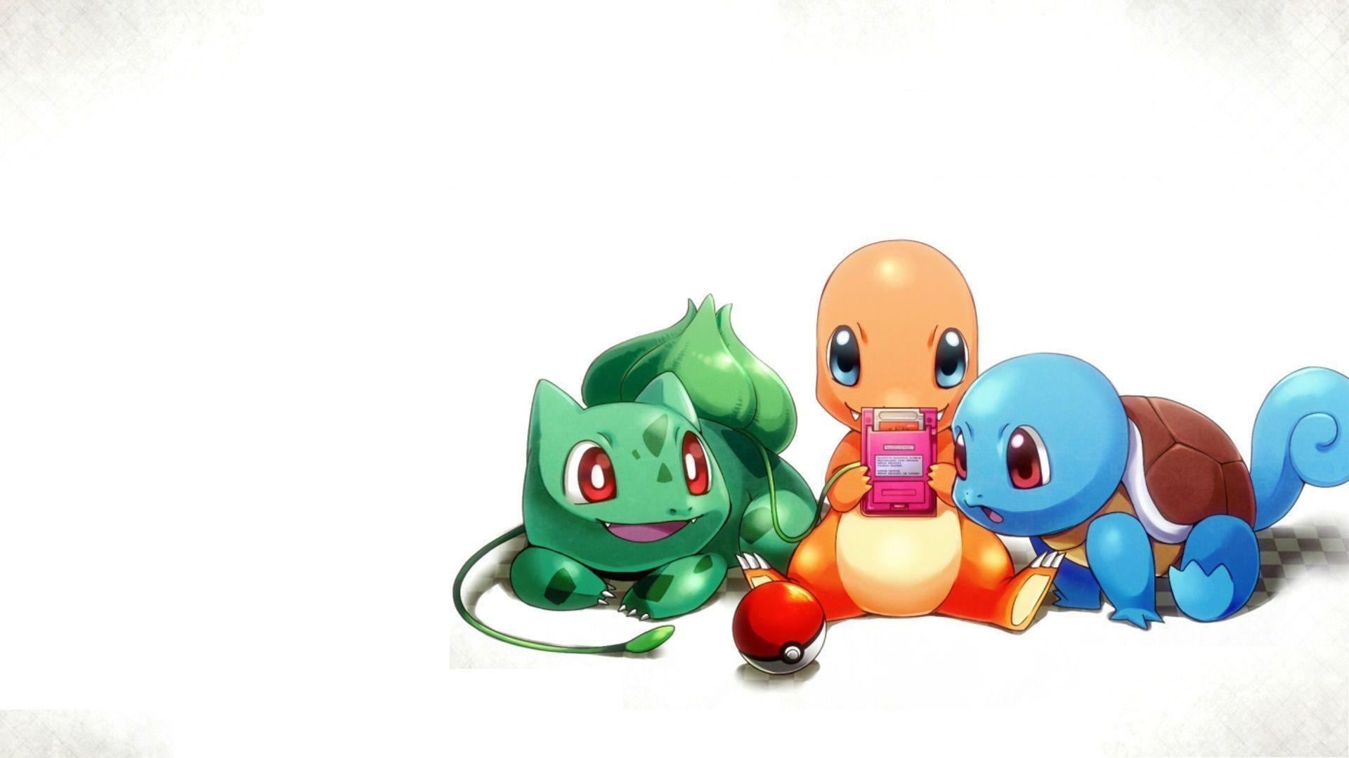 Pokémon Wallpapers HD - Wallpaper Cave