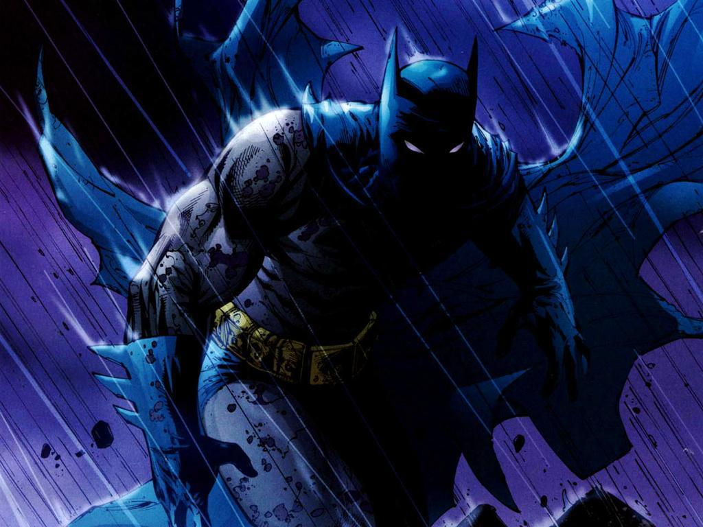 Animals For > Batman Comics Wallpapers
