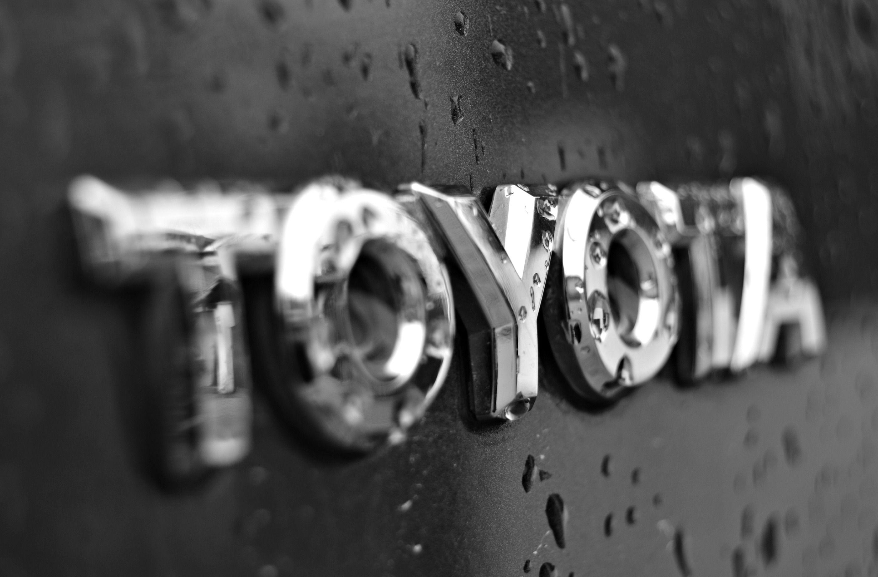 Toyota logo | mkalty