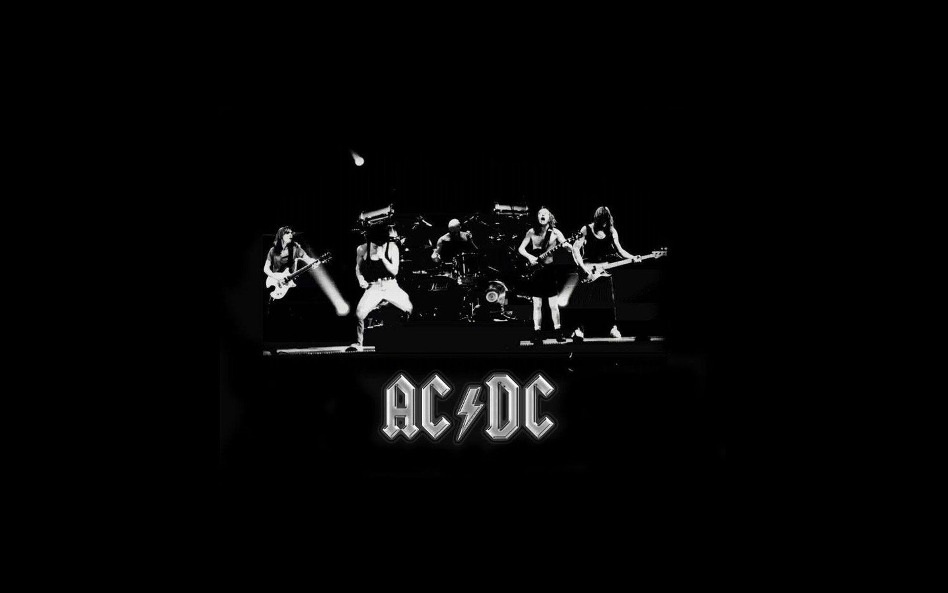 Celebrity Ac Dc Wallpaper