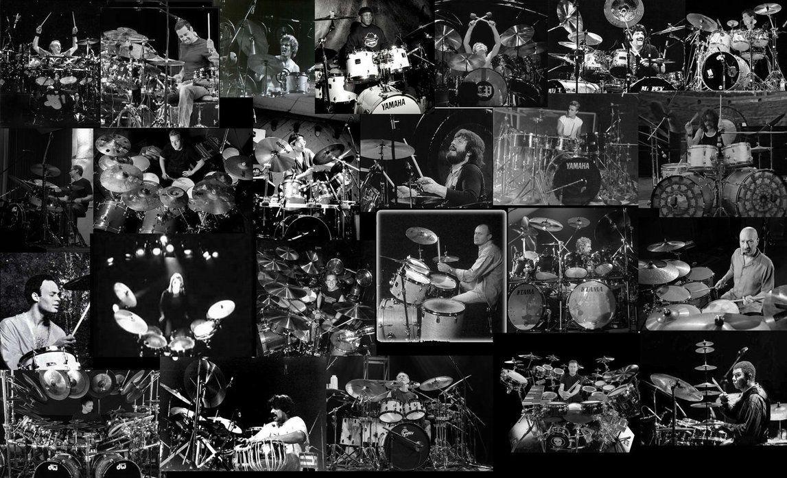 My favorite drummer players by pepeyo