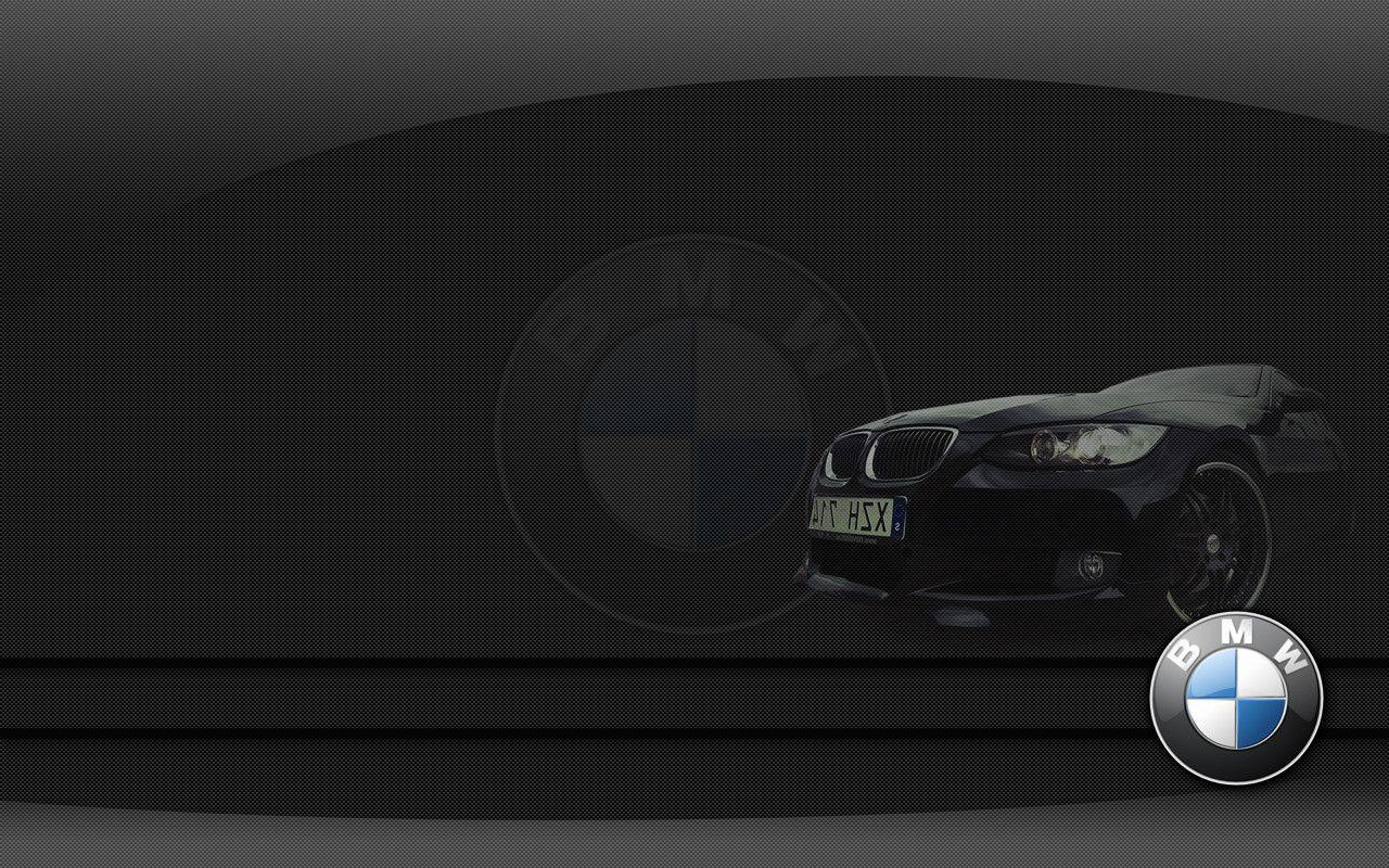 FunMozar – BMW Logo Wallpapers