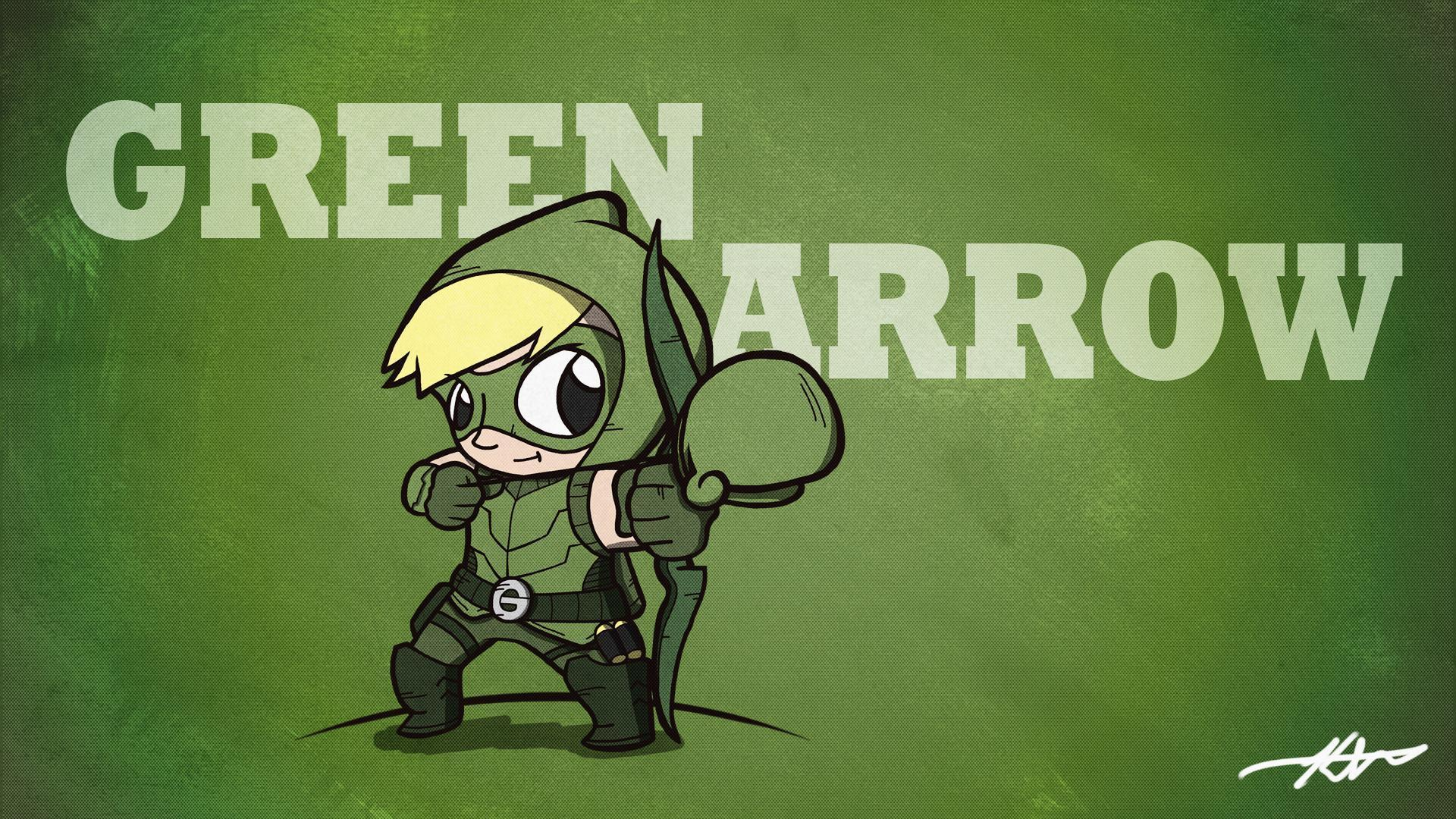 Wallpapers For > Green Arrow Wallpapers 1920x1080
