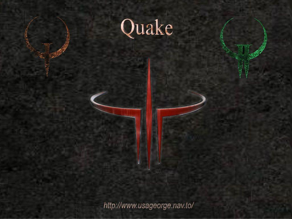 Quake Wallpapers