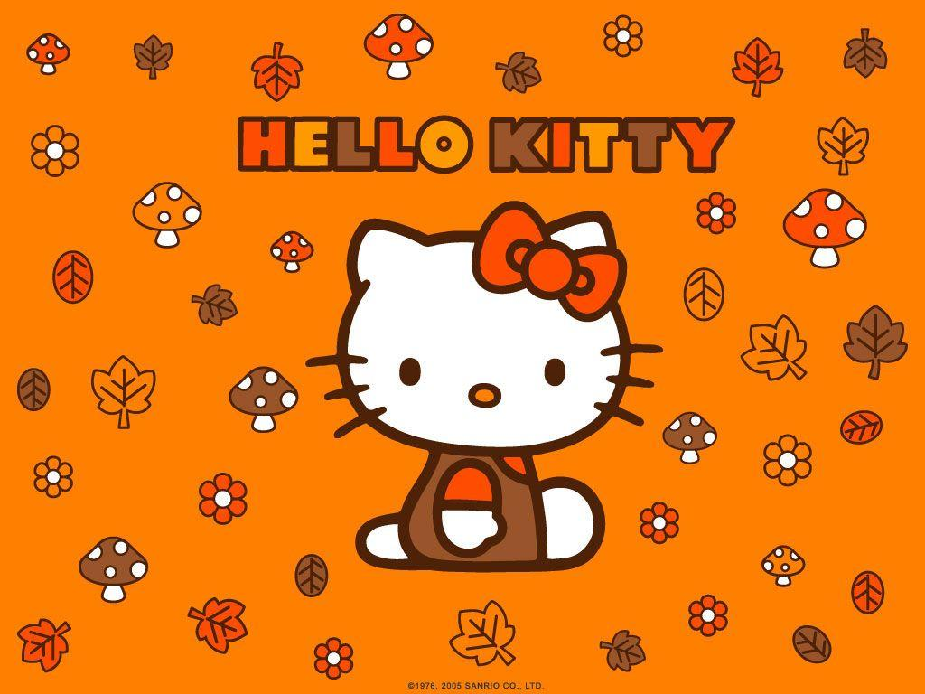 Hello Kitty Desktop Backgrounds Wallpapers Wallpaper Cave