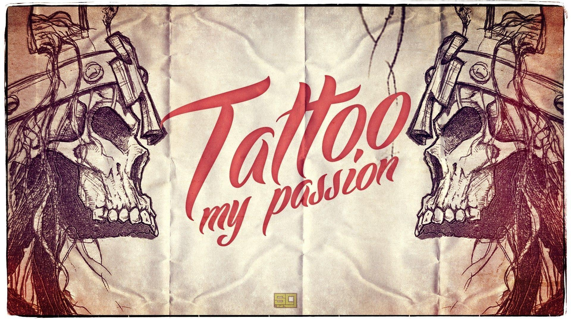 Tattoo Style Wallpapers - Wallpaper Cave