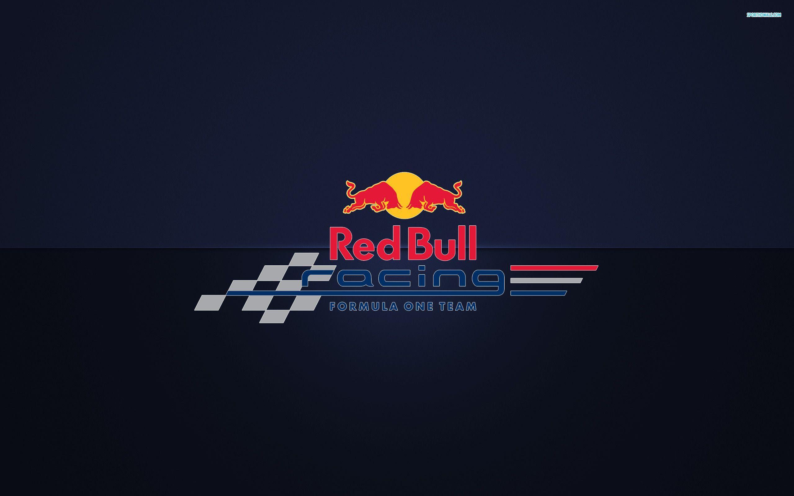 Red Bull Racing Wallpapers - Wallpaper Cave Red Bull Wallpaper