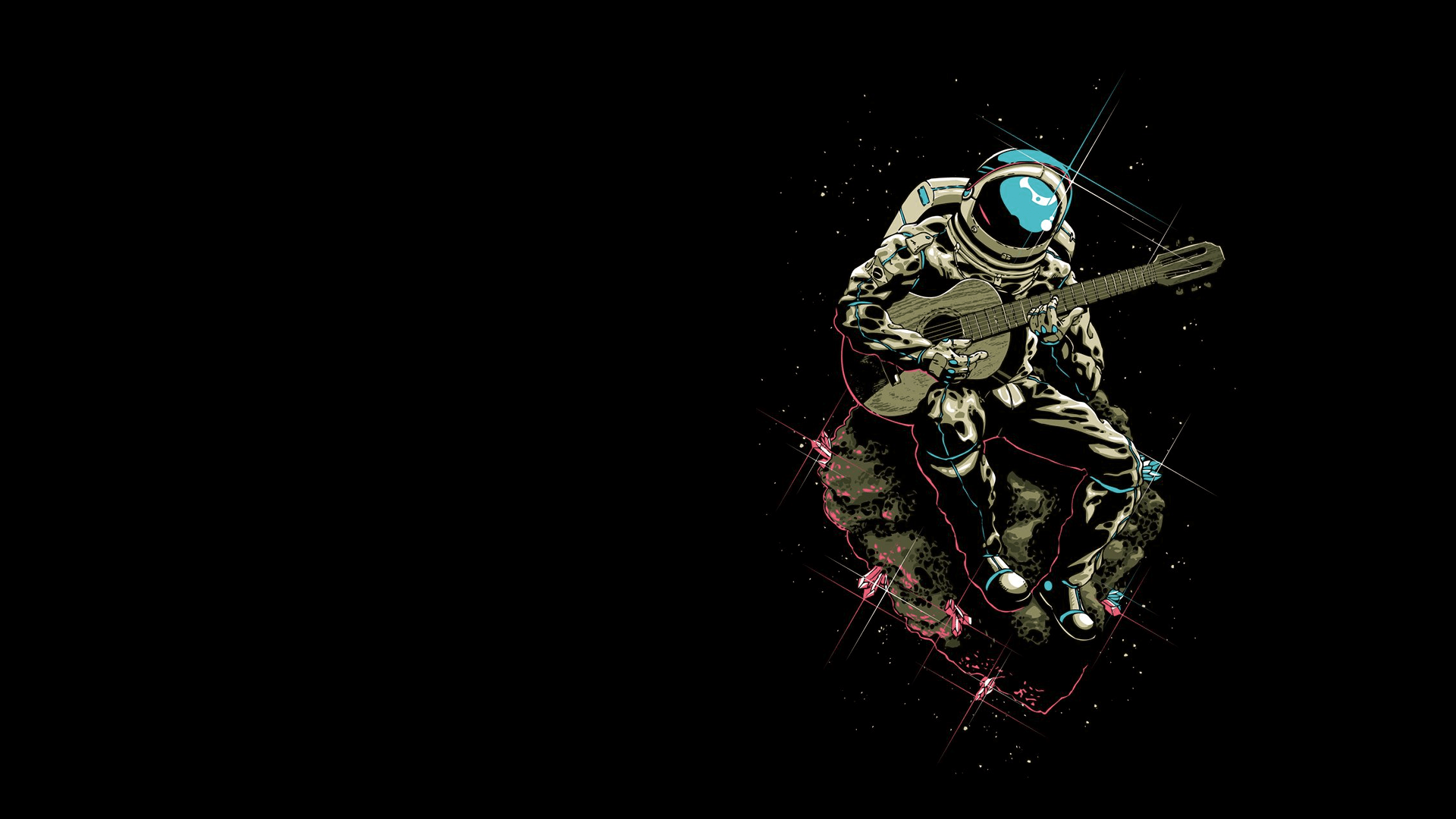 astronaut in space tumblr wallpaper - photo #5