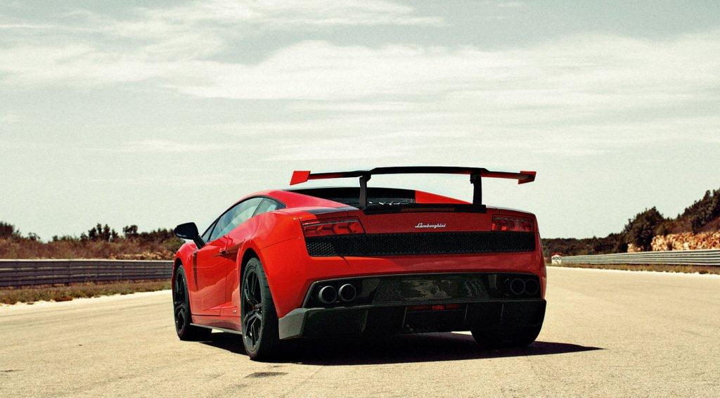 Red Lamborghini Reventon Wallpapers - Wallpaper Cave Red Lamborghini Gallardo Wallpaper