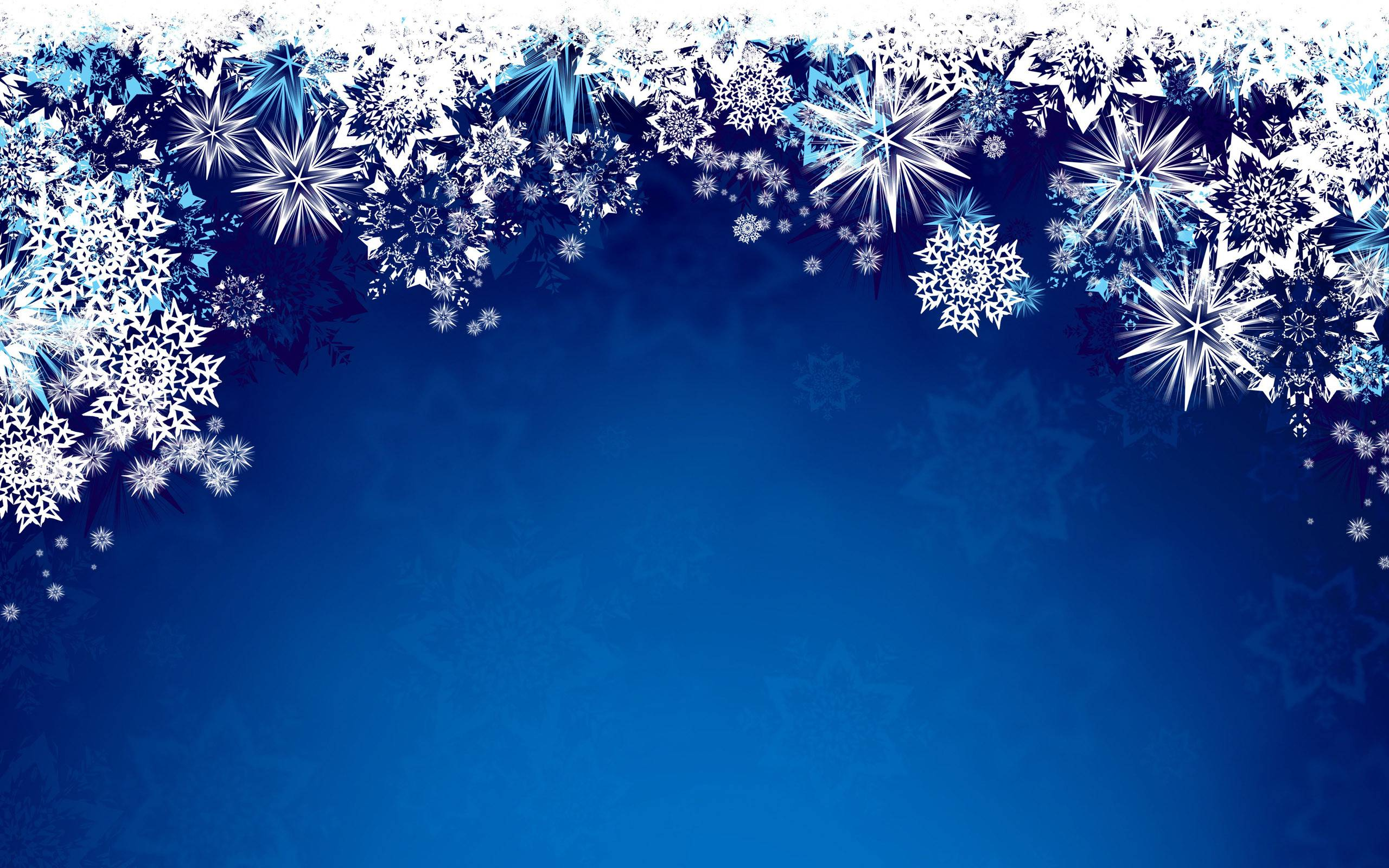 Snow Flake Backgrounds - Wallpaper Cave