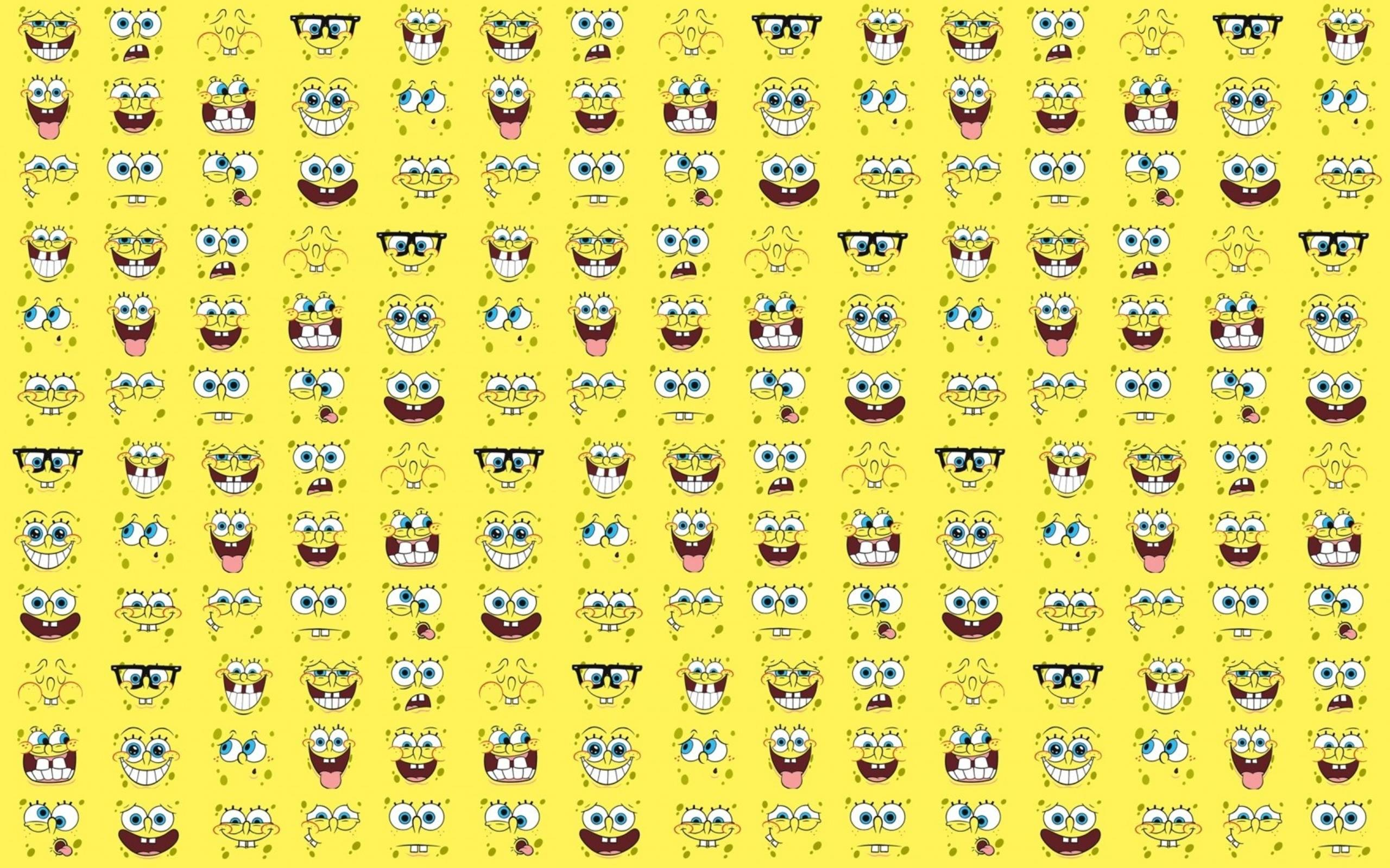 spongebob desktop wallpaper - www.