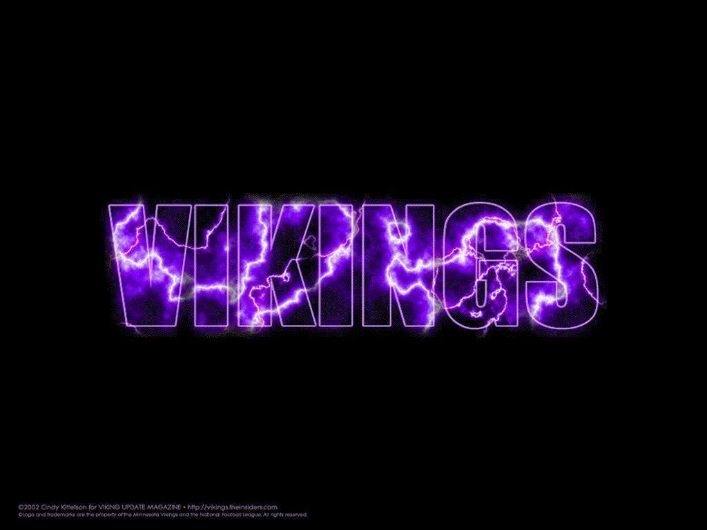 Minnesota Vikings Wallpapers Wallpaper Cave