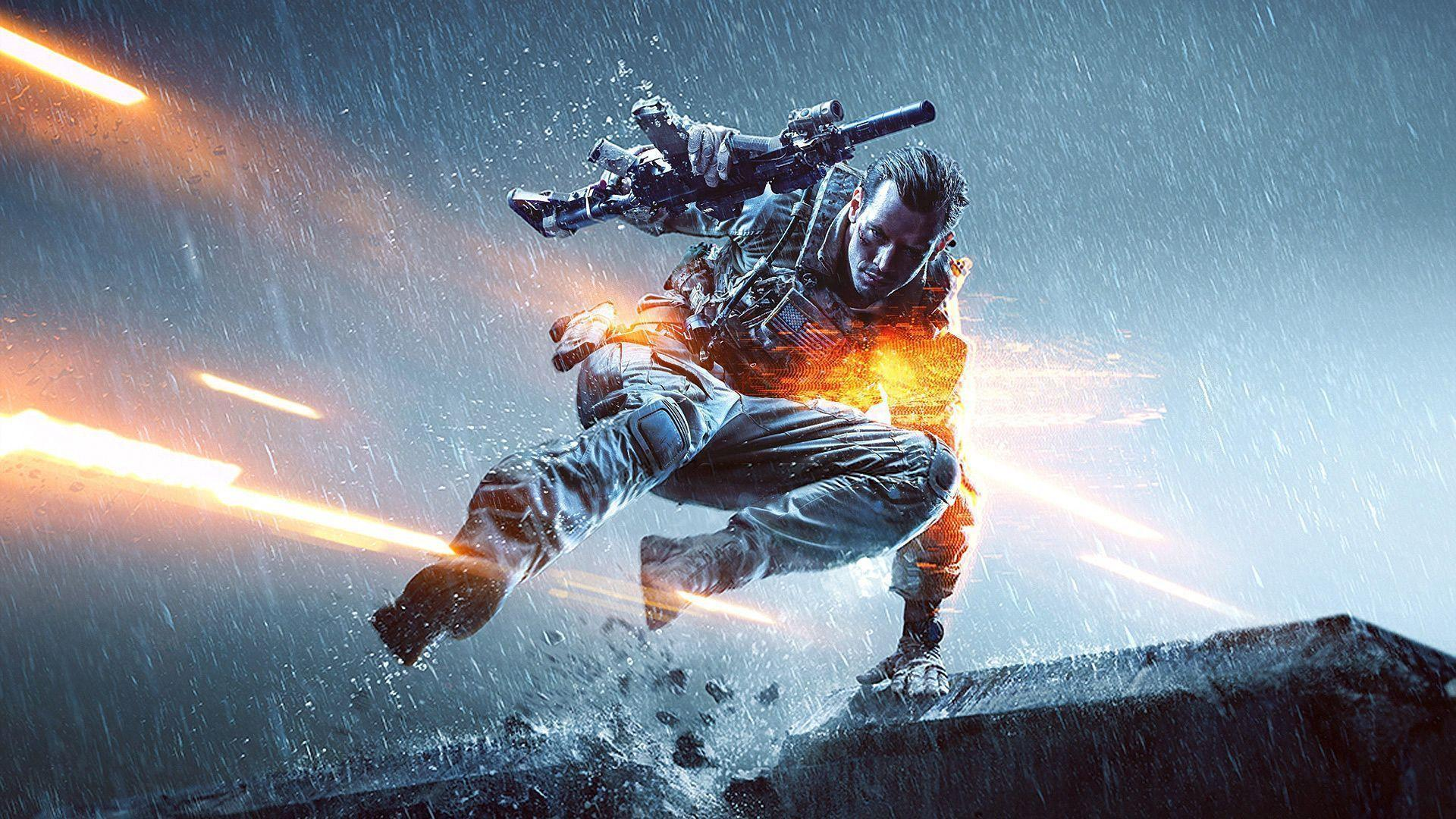107 Battlefield 4 Wallpapers | Battlefield 4 Backgrounds Page 2