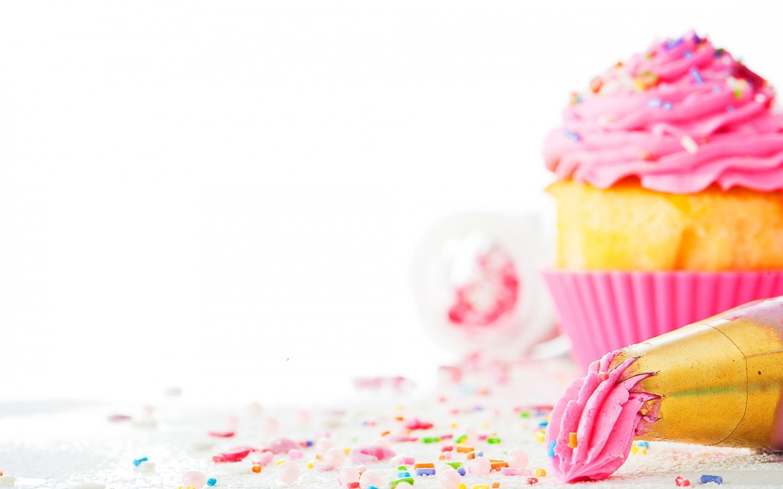 Pink Cupcake Wallpapers - Wallpaper Cave