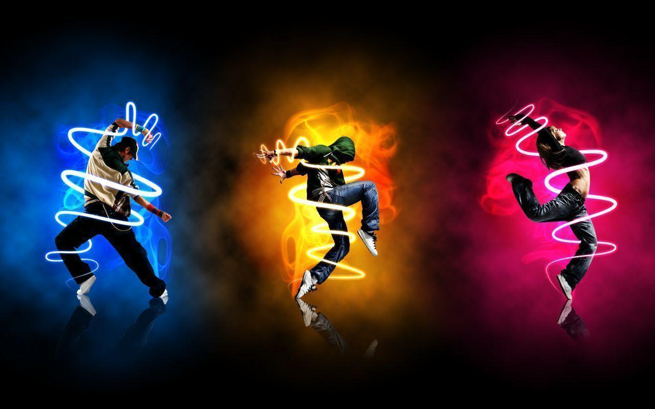 Wallpapers For > Hip Hop Dance Wallpapers